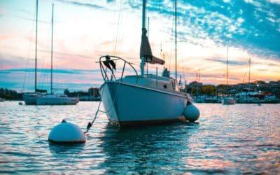 Reklamasjonsportalen bistod båtkjøper – fikk prisavslag på halve kjøpesummen
